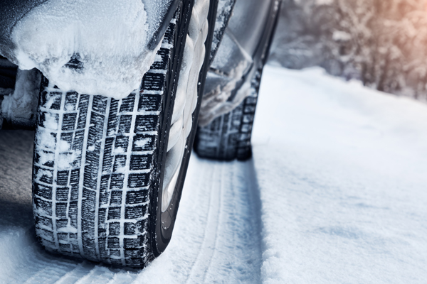 Winter Tyres- Why do I need them?
