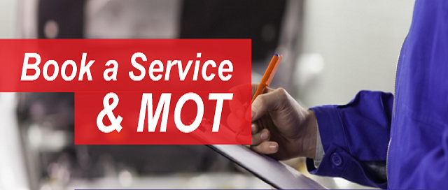 Express Service On-line MOT Booking