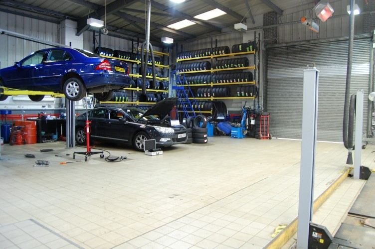 Express Service Repairs and Diagnostics